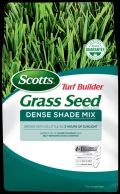 Rental store for Turf Builder Grass Seed Dense Shade Mix in Grand Rapids MI