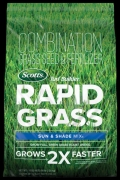 Rental store for Turf Builder Rapid Grass Seed- Sun   Sha in Grand Rapids MI